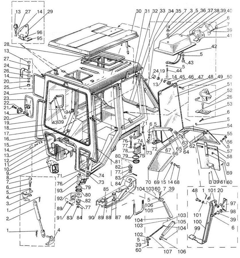 6700-Cabine-delen