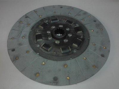 50-1601130 Koppelingsplaat oud type, MTZ-50, 800, BX