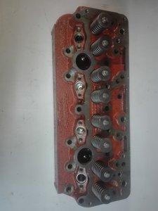 240-1003012 Cilinderkop compleet direct Nieuw